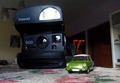 Ein-Euro-Kamera