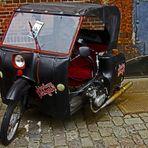 Ein Fahrzeug des SCHRECKENS ;-)))