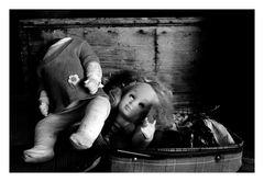 Ein Fall für den Puppendoktor