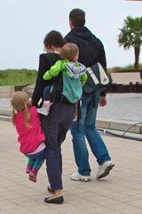 Ein Familienausflug