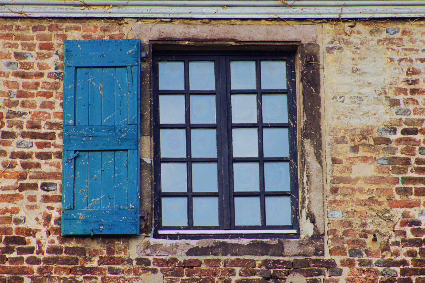 Ein Fenster