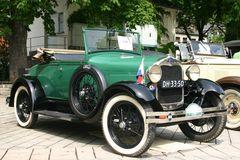 Ein Ford fürs Volk: Das Modell A   (03)