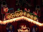 ein fröhliches und auch besinnliches Weihnachtsfest