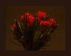 Ein froher Sinn ist wie ein Frühling,…..