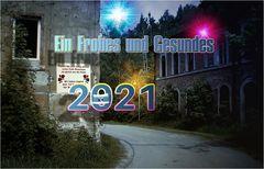 Ein Frohes 2021