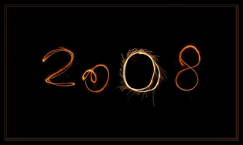 """"""" ...ein frohes neues Jahr..."""""""