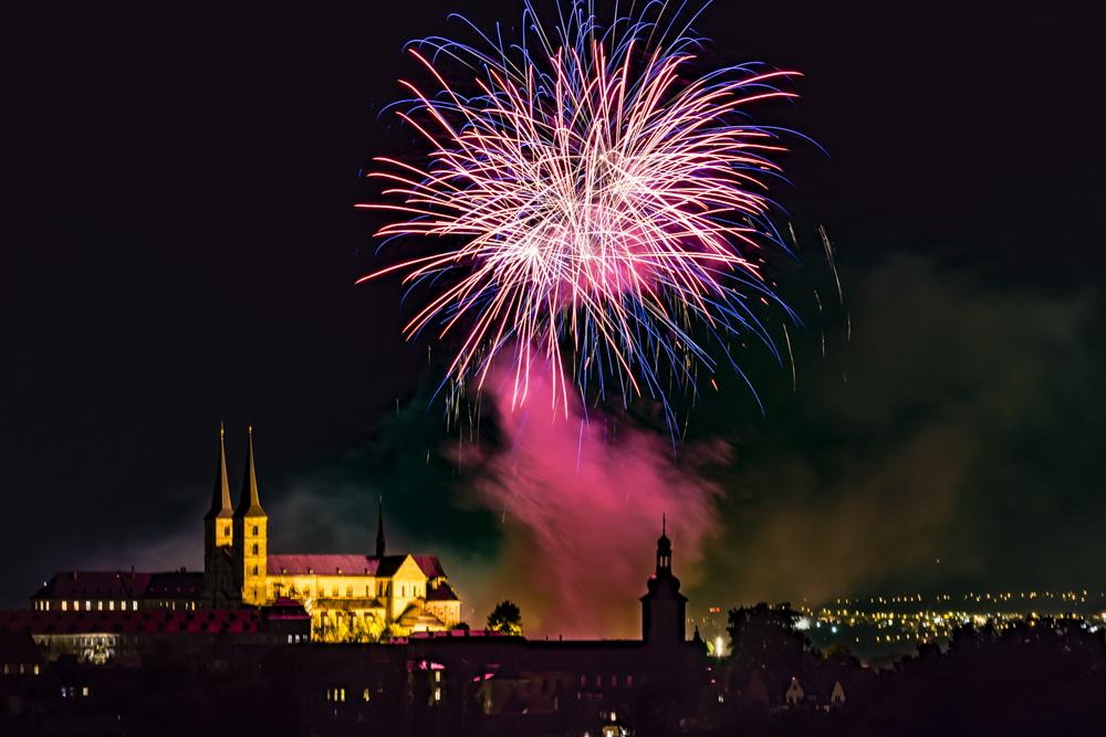 Ein frohes Neues Jahr allen meinen Besuchern, Freunden, Buddies!