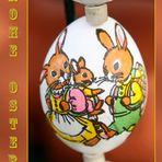 Ein frohes Osterfest 2011