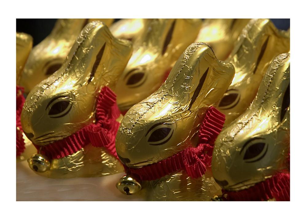 Ein frohes Osterfest....