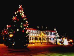 Ein frohes und besinnliches Weihnachtfest