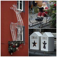 Ein frohes und besinnliches Weihnachtsfest...