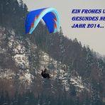 ***Ein Frohes und Gesundes Neues Jahr 2014***
