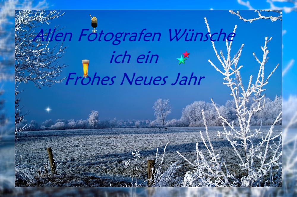 Ein Frohes und Gesundes Neues Jahr :D)) Foto & Bild   karten und ...