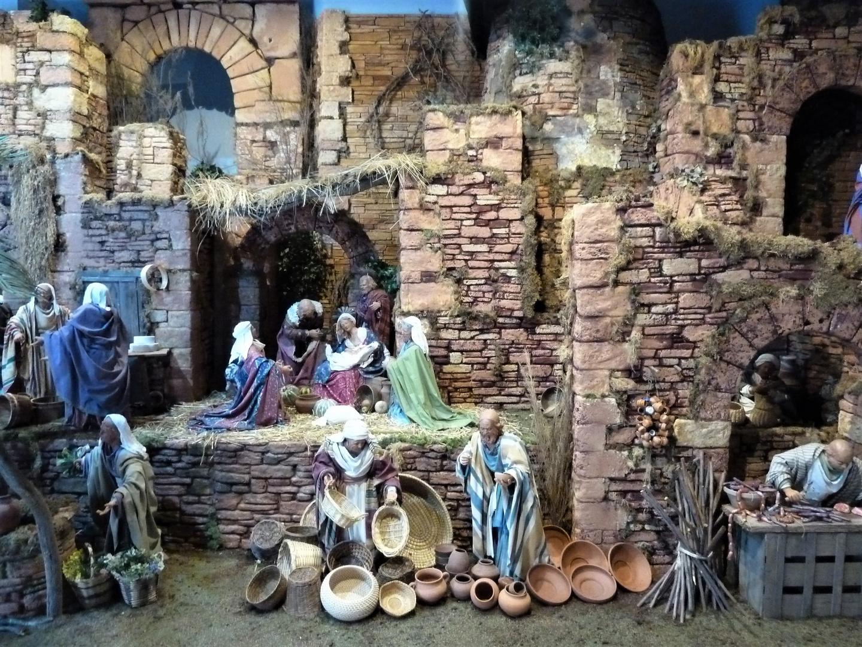 Ein frohes Weihnachtsfest....