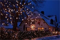 Ein frohes Weihnachtsfest...