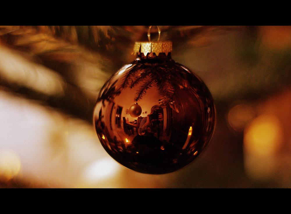 Ein frohes Weihnachtsfest und ein gesundes und erfolgreiches 2013