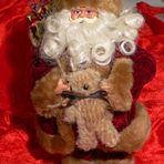 Ein frohes Weihnachtsfest wünsche ich allen!