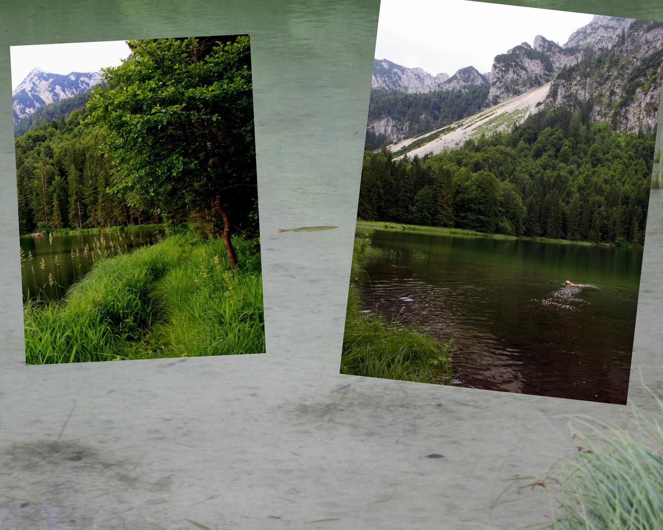 Ein ganz besonderer See