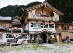 Ein Gasthof mit Herz