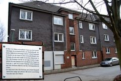 Ein geschichtsträchtiges Haus aus den 30igern...
