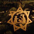 Ein gesegnetes und frohes Weihnachtsfest !