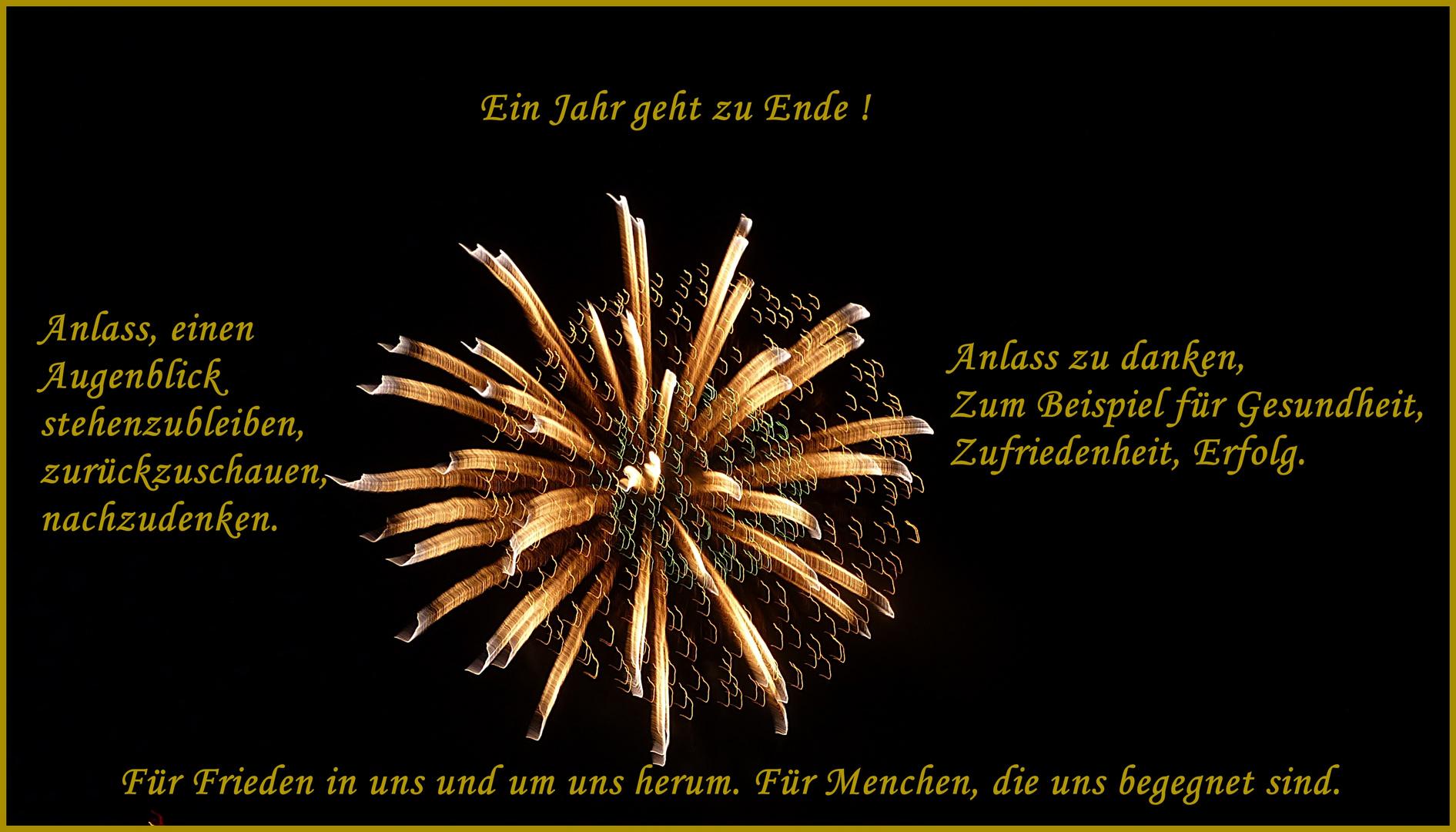 Ein gesundes neues Jahr für alle FC\'ler Foto & Bild | karten und ...