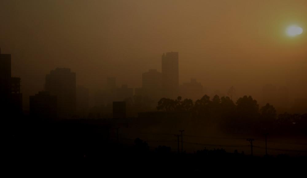 Ein Gigant erwacht - Sao Paulo