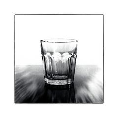 Ein Glas ist ein Glas ist ein Glas