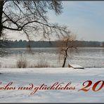 Ein glückliches 2013...