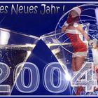 Ein Glückliches Neues Jahr