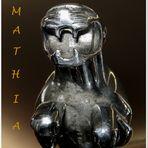 Ein großes Kätzchen für den Mathias