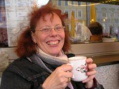Ein guter Kaffee ist doch ein Lächeln wert, oder?