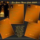 )( Ein gutes Neues Jahr 2009 )( wünsche ich Euch Allen