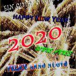 Ein Gutes neues Jahr 2020