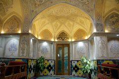 ein Hamman, altes Badehaus im Iran