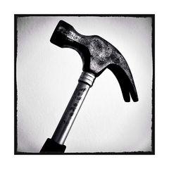 ein Hammer
