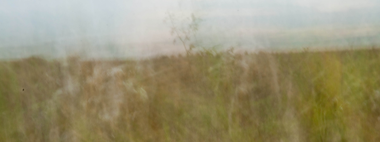 ein hauch von landschaft