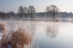 Ein Hauch von Winter