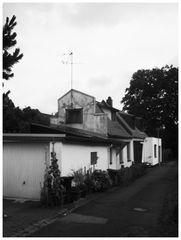 Ein Haus in Travemünde.. .