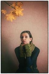 Ein Herbstbild