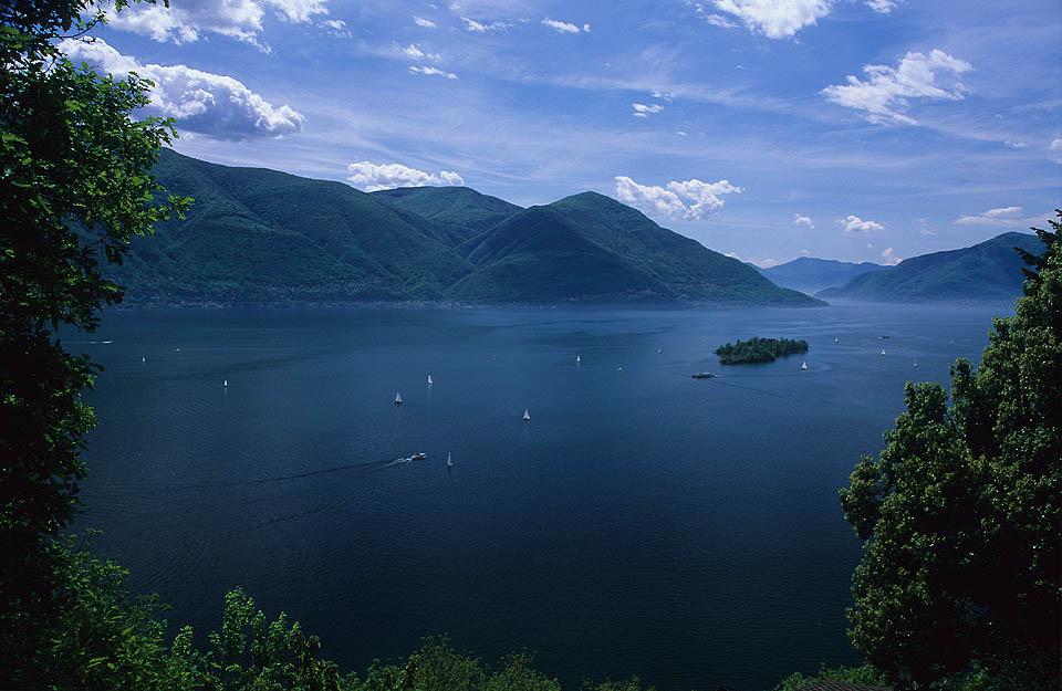 Ein herrlicher See!