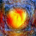Ein Herz aus Sand und Staub