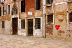Ein Herz für ältere Häuser