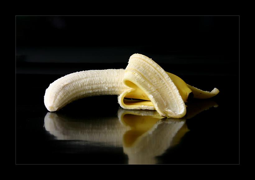 Ein Herz für Bananen