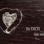 Ein Herz für dich...