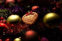 Ein Herz zur 1. Adventwoche