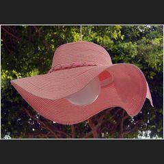 Ein Hut für helle Köpfe