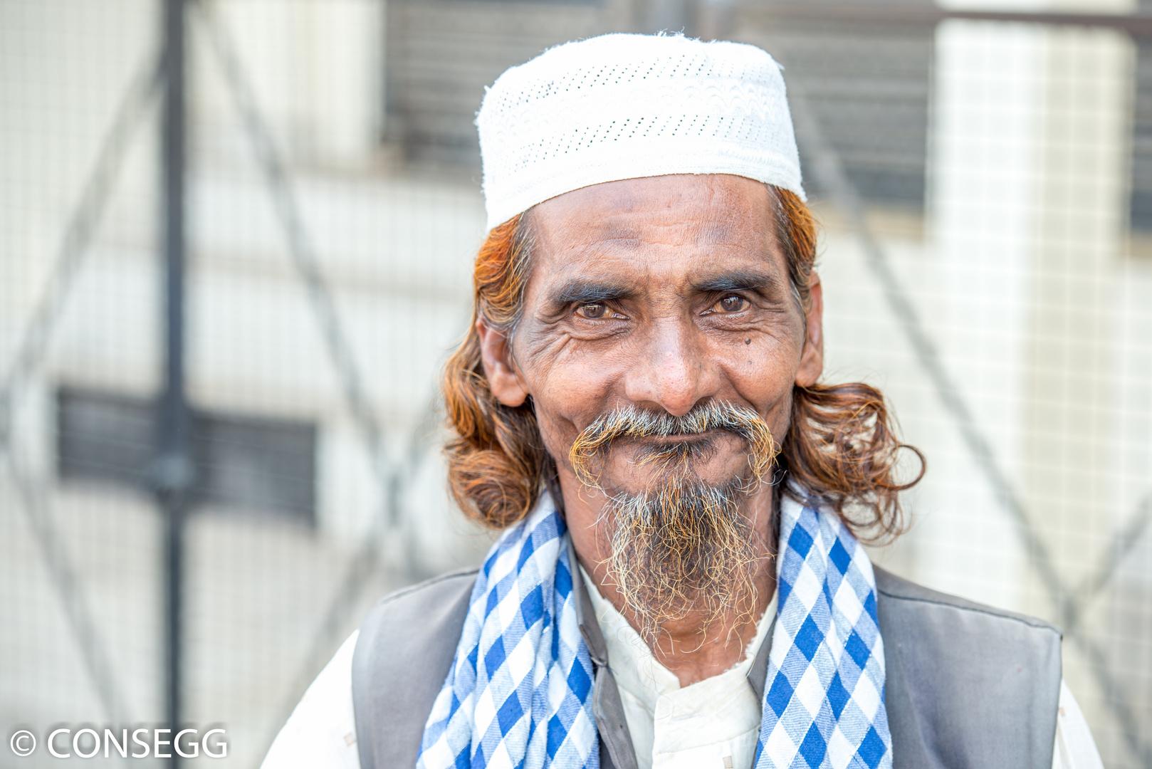 Ein Inder