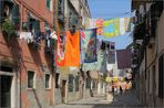Ein Kessel Buntes in Venedig ...