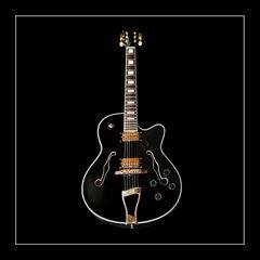 Ein Klang aus Stahl und Samt - A sound of steel and velvet